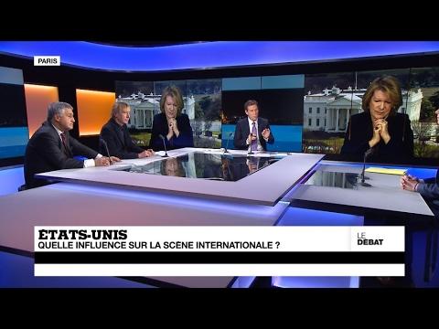 États-Unis : quelle diplomatie pour l'administration Trump ? (partie 2)