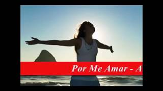 Playback Arianne Por Me Amar 2 Tons Abaixo