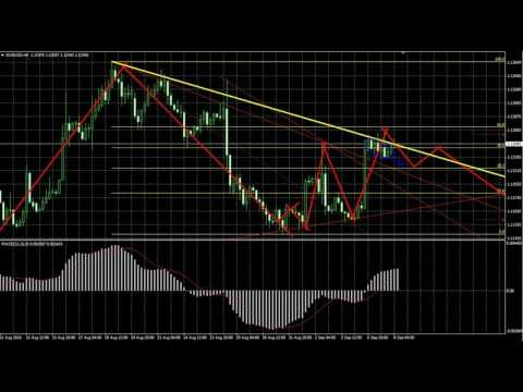 Daily Forex Forecast 8 9 2016