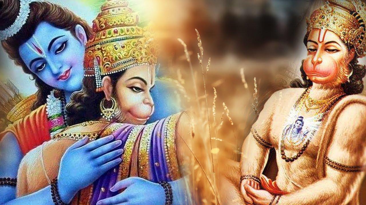 Hanuman Mantra | Hanuman Aarti | Lord Hanuman Bhajans | Mantra for Power |  Hanuman Chalisa