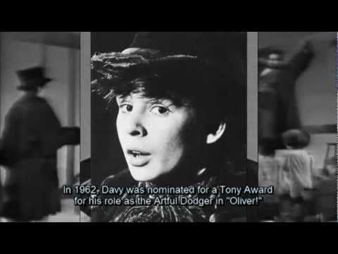 Copy of Rare Online Video: Check out Davy Jones' screen test for The Monkees and other unique footag