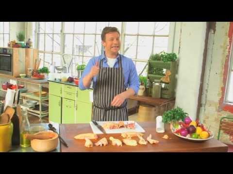 Save with Jamie by Jamie Oliver: Chicken Tips