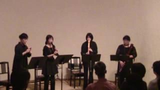 コラール前奏曲「われらは唯一の神を信ずる」 BWV680/バッハ thumbnail