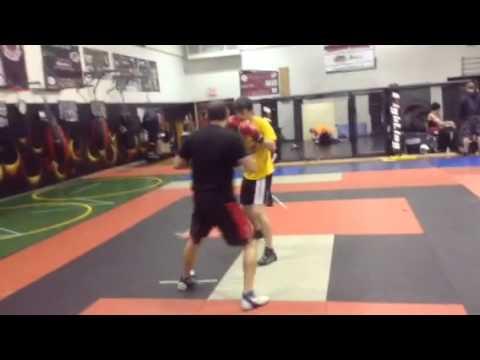 Leading Edge Boxing