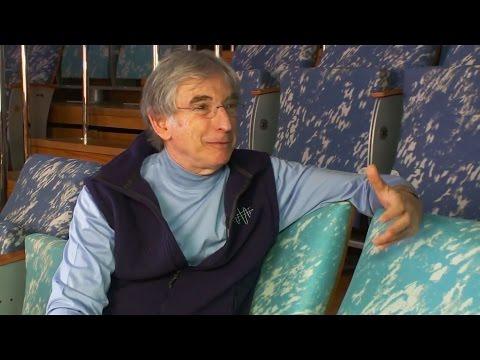 Michael Tilson Thomas on Frank Gehry