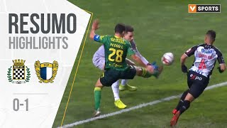 Highlights   Resumo: Boavista 0-1 Famalicão (Liga 19/20 #16)