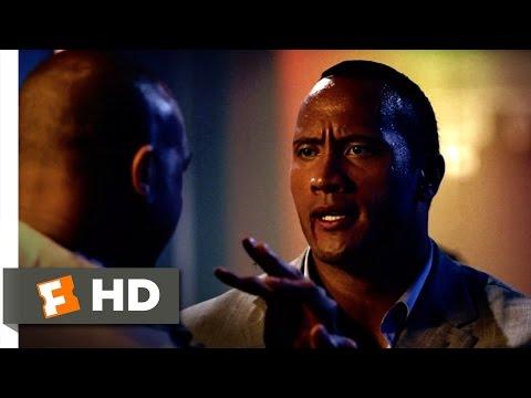 The Rundown (1/10) Movie CLIP - Wrong Choice (2003) HD