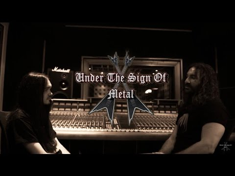 Under The Sign Of Metal: Interview with Vorskaath from Zemial