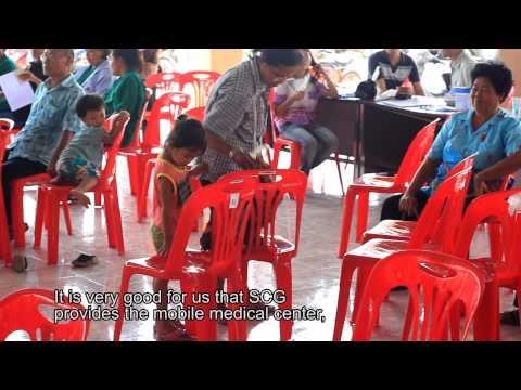 ClimatePartner Klimaschutzprojekt Siam Cement Thailand