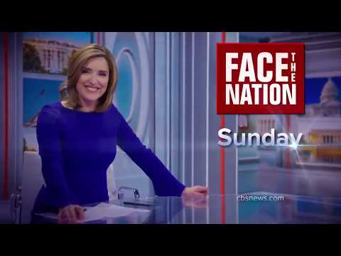 Face the Nation with Margaret Brennan