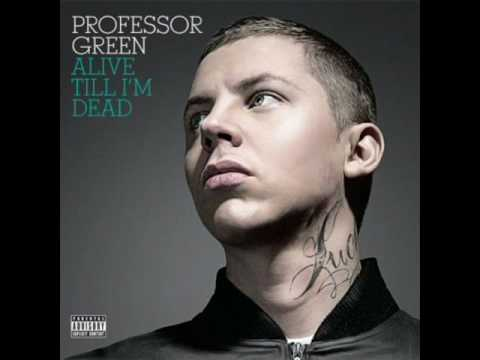 Professor Green - Just Be Good To Green (ft. Lily Allen)