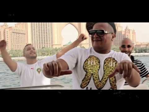 Youtube: DJ Hamida Ft. Oriental Impact & Ya'Seen – Yal Meknessi (Clip Officiel)
