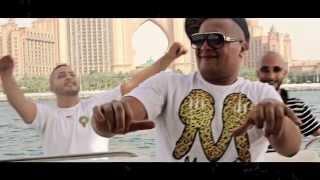 Dj Hamida Feat. Oriental Impact & Ya