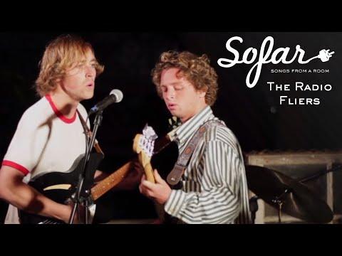 The Radio Fliers - Word For Me | Sofar San Francisco