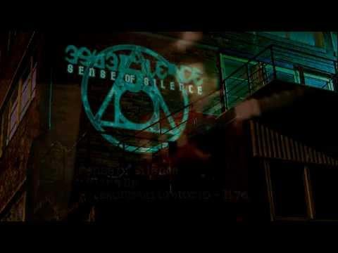Sense of Silence - Jakomaeki Oratorio (live) & Band Introduction