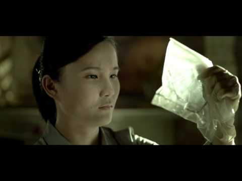 Singapore Police Force Recruitment TVC (2013)