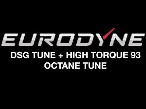 DSG Tune Review + High Torque Tune !