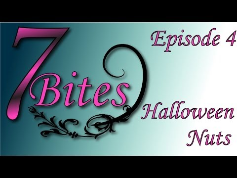 Episode 4 - Halloween Nuts