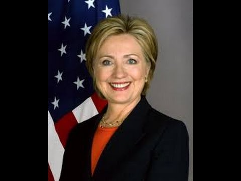 Democracy Vs Citizens United-Hillary Clinton's CNN Editorial - Mark Taylor-Canfield/Leslie Marshall