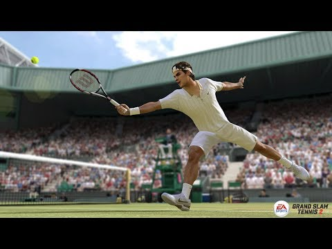 9 Best Offline Tennis Games For Android/iOS In 2017