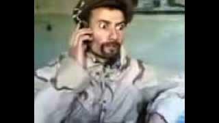 صدام يخابر كردي زمال تحشيش 2013