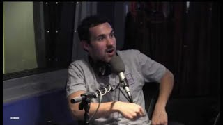 Mark Normand's Therapy Session - Opie Show
