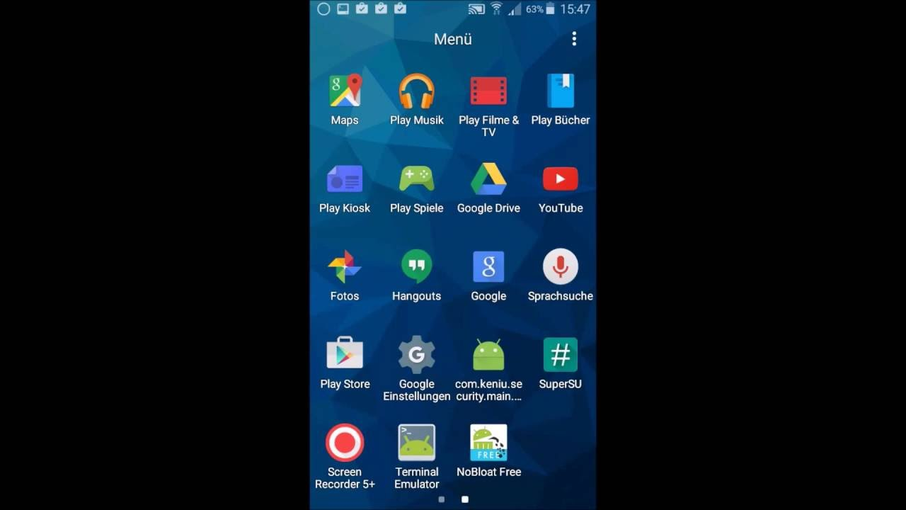 Bypass Samsung Knox Security