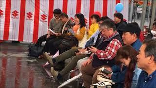 きしゅへんロックンロール(ラジオ沖縄AM864・2018/1/7 放送分)