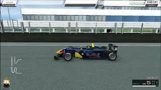 R3R- FR3 Competition @Hungaroring