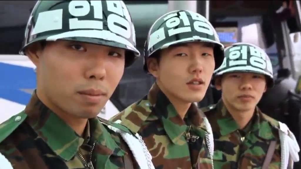 Südkorea Filme