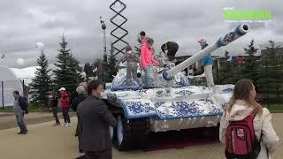 Пентагон в яpocmи: Россия показала невиданное оружие