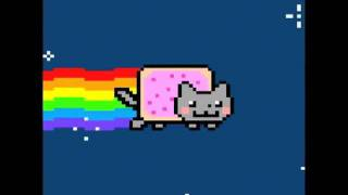 Nyan Cat Ringtone (download)