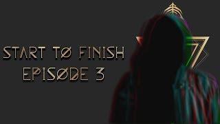 Techno Track Start To Finish|#3 Moving Forward