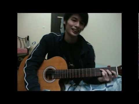Akustik Gitar - Kunci Dasar C 05 (Latihan Dengan Lagu)