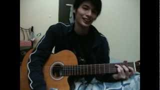 Akustik Gitar Kunci Dasar C 05 Latihan Dengan Lagu