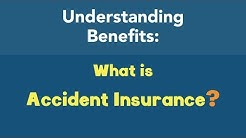 What is Accident Insurance?
