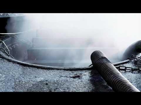 Carranza - Conecta mi corazón (Video-clip oficial)