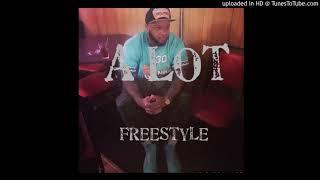 ALot Freestyle