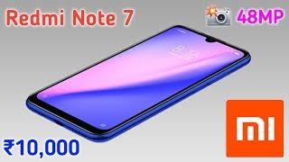 Redmi Note 7 Vs Note 6 Pro Review ।। Price ₹9999 ।। Camera 📸48MP ।। Ram 6GB ।। Storage 64GB।। SD 66