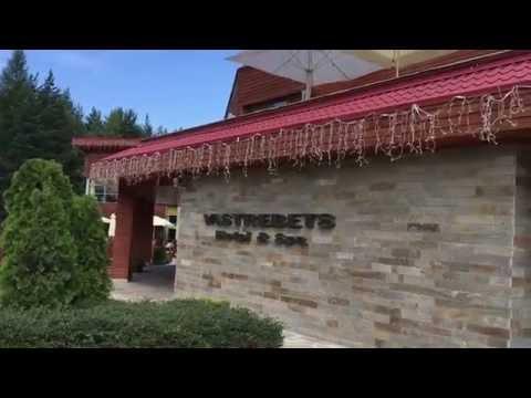 Luxury Hotel Yastrebets Wellness Spa, Borovets, Bulgaria