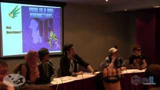 PonyInABox panel