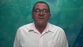 Copa Sandrinho Freitas na comunidade de Bom Fim