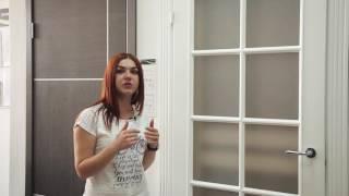 Двери Ваши Двери Ницца Белые Межкомнатные.(Двери от производителя Ваши двери, модель Ницца, цвет белая, межкомнатные. Купить эту модель или выбрать..., 2016-08-04T22:34:47.000Z)