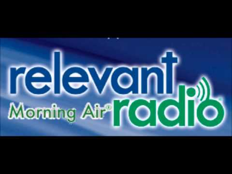 "Relevant Radio Morning Air - John Harper speaks with Tracey about the ""Maker Movement"" July 30 2015"