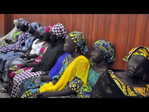 Boko Haram's Systematic Rape of Nigerian Women thumbnail