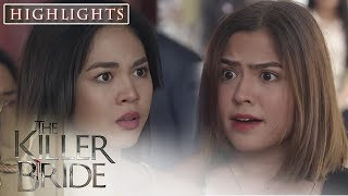 Luna shames Emma in front of many people | TKB