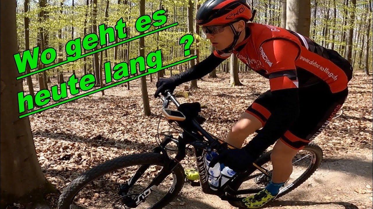Schaffe ich 4000 Höhenmeter auf dem Mountainbike ? / Trainingslager Tag 2