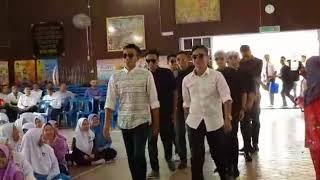 Lagi Syantik Dance by SMKTP [ Sambutan Hari Guru 2018 ] MP3