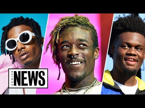 Who's Really To Blame For Playboi Carti & Lil Uzi Vert's Leaks? | Genius News