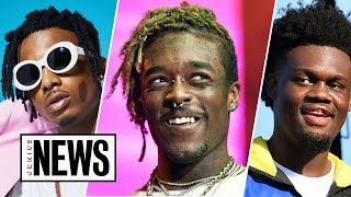 Who\'s Really To Blame For Playboi Carti & Lil Uzi Vert\'s Leaks? | Genius News